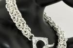 Basketweave Bracelet AS,(Advanced)