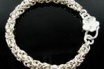 Byzantine Bracelet AS, Beginner