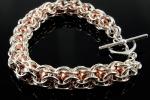 Captive Round Bracelet AS, Beginner Plus