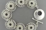Chrysanthemum Bracelet AS,(Beginner Plus)