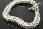 Boxchain Bracelet AS, Beginner