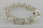 Sprite Delight Bracelet, Beginner Plus