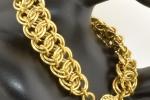 Garter Belt Bracelet BR(Beginner Plus)