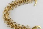 Byzantine Bias Bracelet BR,