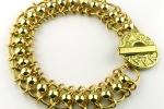 Cleopatra Reigns Bracelet BR,