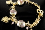 Victorian Lace Bracelet BR, Beginner Plus