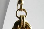 Love Knot Earrings BR, Beginner