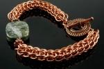 Foxtail Bracelet CU, Intermediate