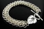 Persian GSG Bracelet, Beginner Plus