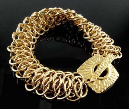 ViperScale Bracelet BR (Advanced)