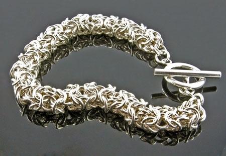 Turkish Round Bracelet SF (Intermediate)