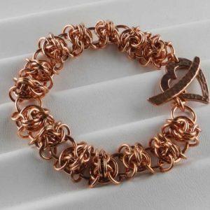 Sprite Delight Bracelet CU (Beginner Plus)