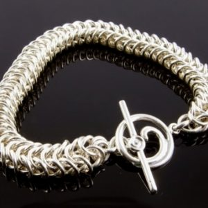 Boxchain Bracelet AS (Beginner)