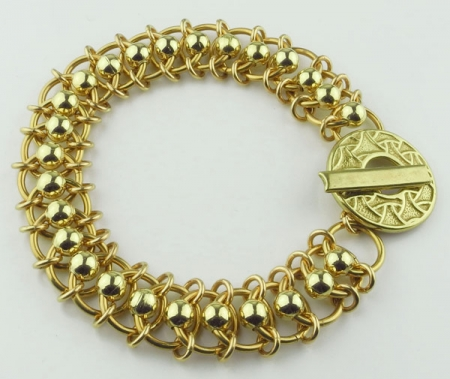 Cleopatra Reigns Bracelet BR (Beginner)
