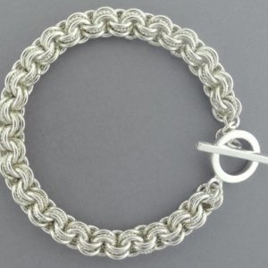 Triple Threat Bracelet AS/TW (Beginner)