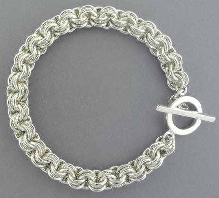 Triple Threat Bracelet AS/TW (Beginner)