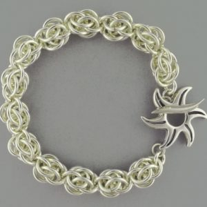 Sweetpea Bracelet AS (Intermediate)