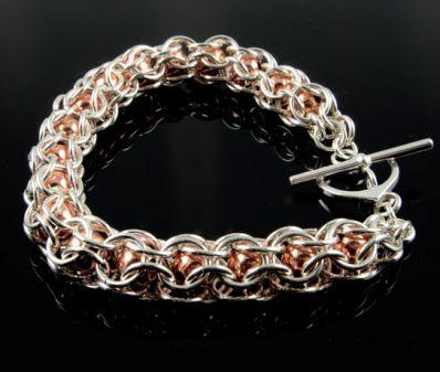 Captive Round Bracelet AS (Beginner Plus)