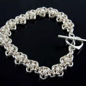 Crossover Bracelet AS (Beginner)