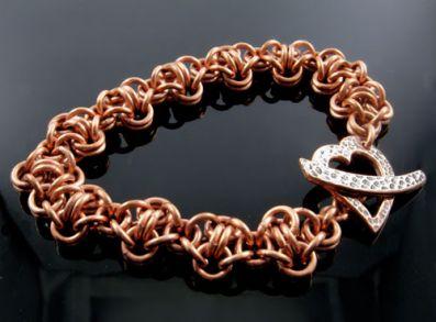 Crossover Bracelet CU (Beginner)