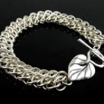 Persian GSG Bracelet