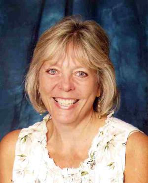 Valerie Ainsley