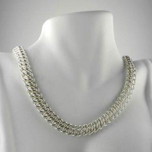 Persian GSG Necklace SF (Intermediate)