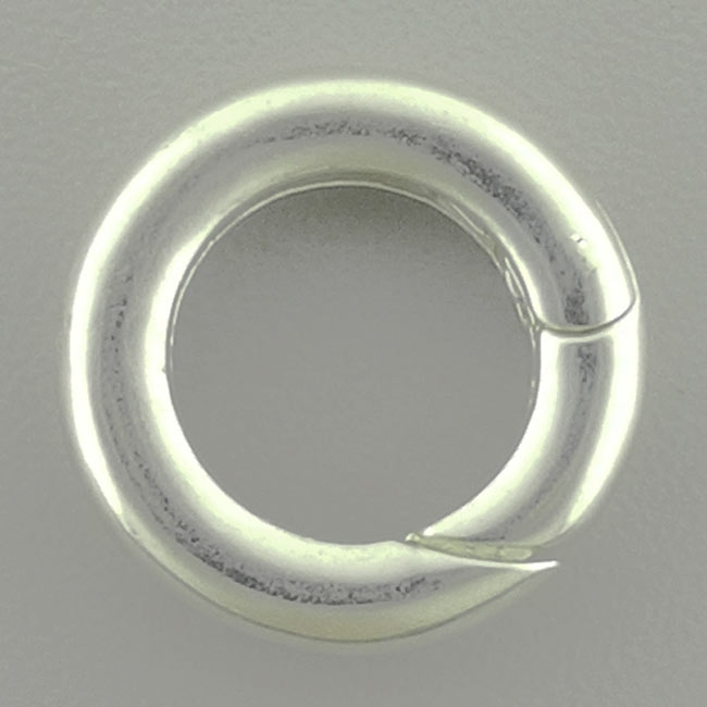 Clasps, Ring, SS