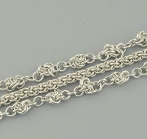 Classic Chains Bracelet AS (Intermediate)
