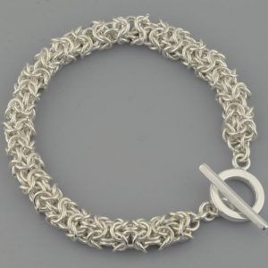 Turkish Round Bracelet AS (Intermediate)