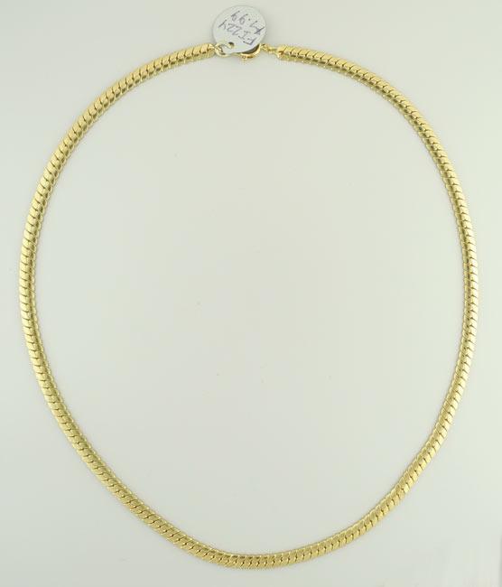 """GF Gold Chain 18"""""""