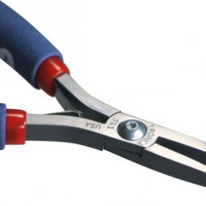 Pliers, Flat nose, Padded handles, Tronex