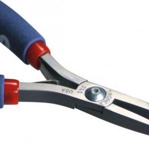Pliers, Flat nose, Padded handles, Tronex