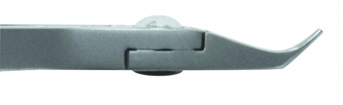 Pliers, Bent nose, Long handles, Tronex