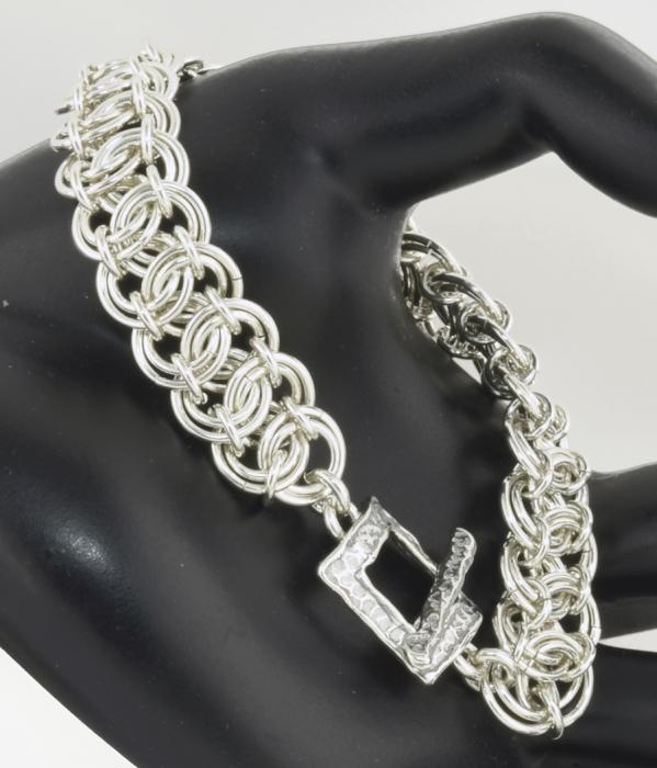 Garter Belt Bracelet AS (Beginner Plus)