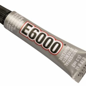 E6000 Glue, 10 oz tube