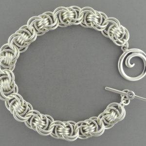 Ocean Waves Bracelet AS (Beginner Plus)