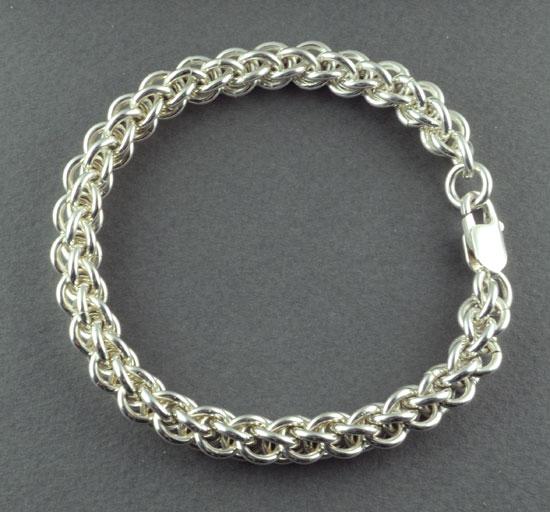 Jens Pind Bracelet SF (Intermediate)