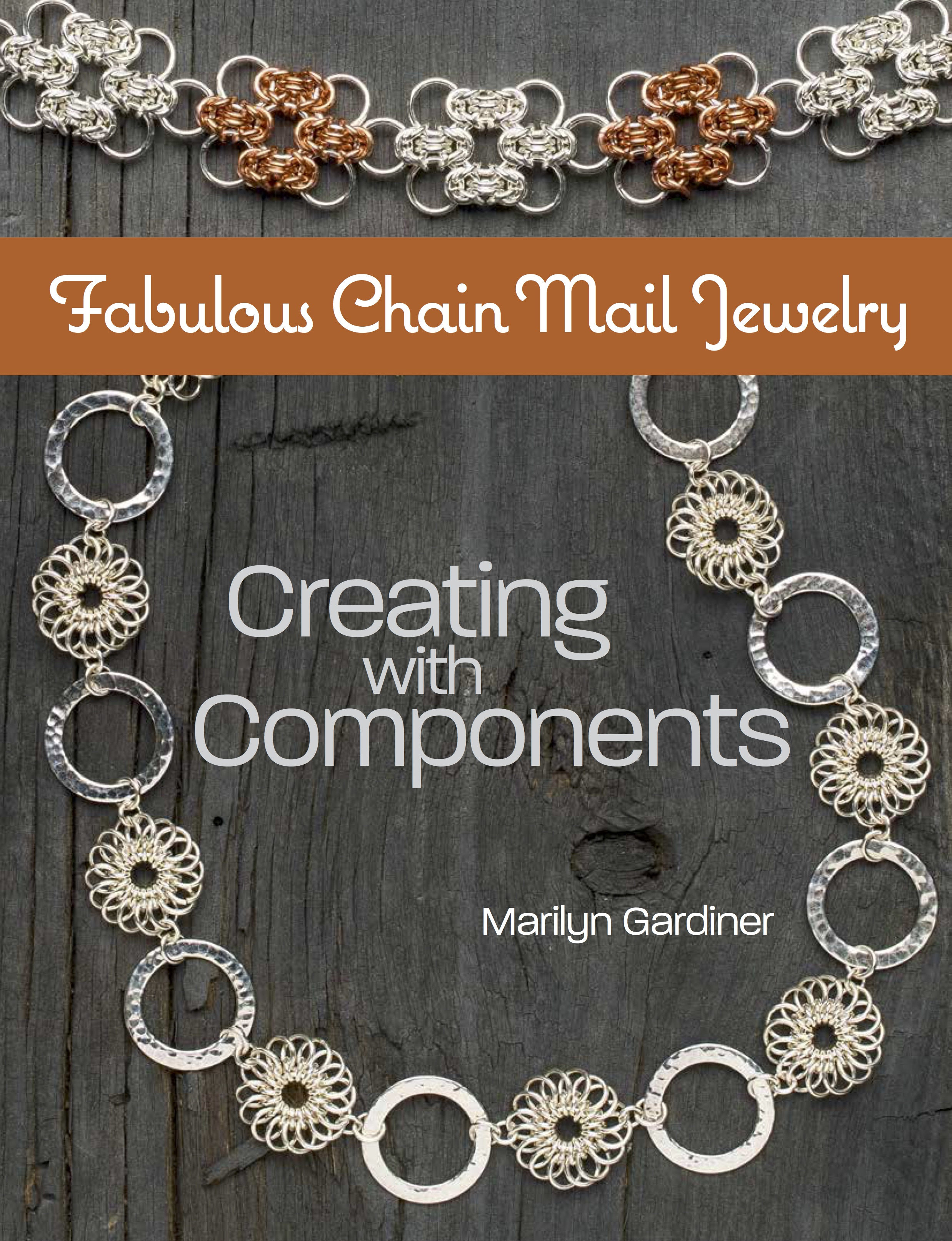 Free Tutorials - Marilyn Gardiner Jewellery Design