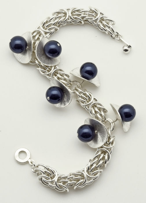Trizantine Bracelet AS (Beginner Plus)