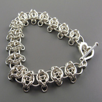 Celtic Visions Bracelet